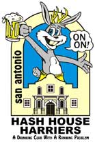 The San Antonio Hash House Harriers - A Drinking Club with a Running Problem
